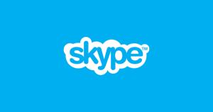 Entre em contato com a Optima pelo Skype